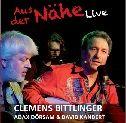Doppel-CD Aus der Nähe - Live