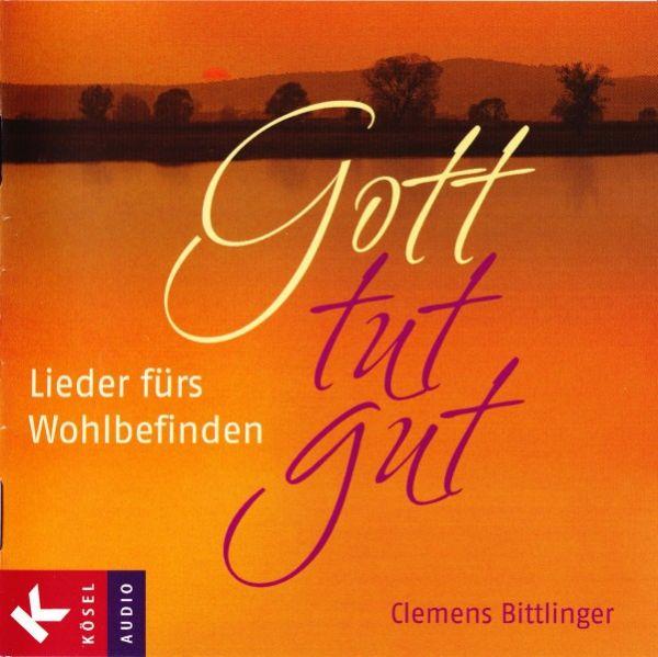 CD - Gott tut gut