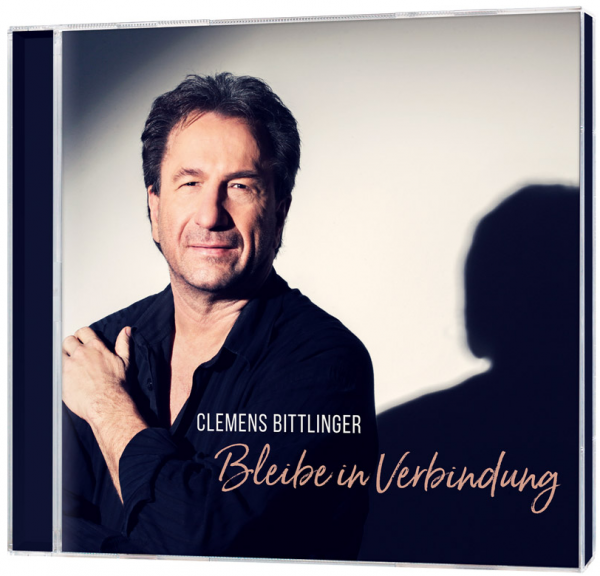 Gratis Download - CD - Bleibe in Verbindung