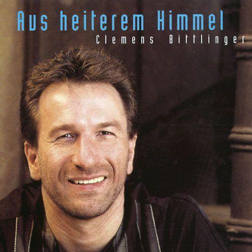 CD - Aus heiterem Himmel