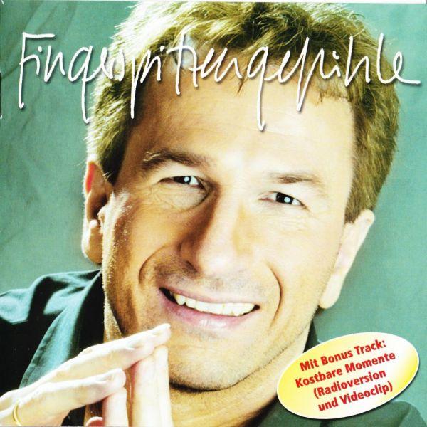 CD - Fingerspitzengefühle