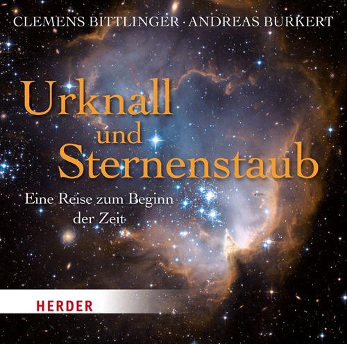 CD - Urknall und Sternenstaub